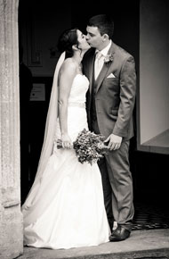Chepstow weddings